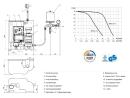 """INTEWA Rainmaster Eco 10  """"Das leise Hauswasserwerk"""" MIT Füllstandsanzeige"""