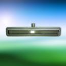 KESSEL Duschrinne LINEARIS Compact Länge 950 mm 45600.65 80mm Aufbau Duschablauf