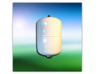 Reflex N 12L Druckausdehnungsgefäß 12/1,0 - 1,5 bar BD max3 bar weiß 7203500 NEU