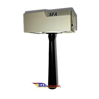 SFA SaniAlarm Warnmelder 9V für Sanibroy Sanipro XR Sanvite Z0011 NEU OVP