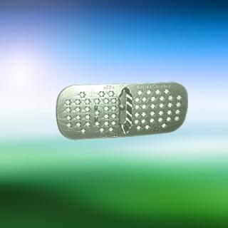 Kessel Haarsieb Nr. 48800 für Duschrinne Linearis Compact