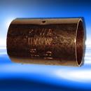 Viega Kupfer Muffe Nr. 5270 35 mm Lötfitting