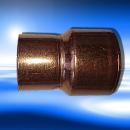 Viega Kupfer Red-Muffe Nr. 5240 35 x 22 mm
