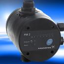 Grundfos Durchflusswächter PM 2 96848740...