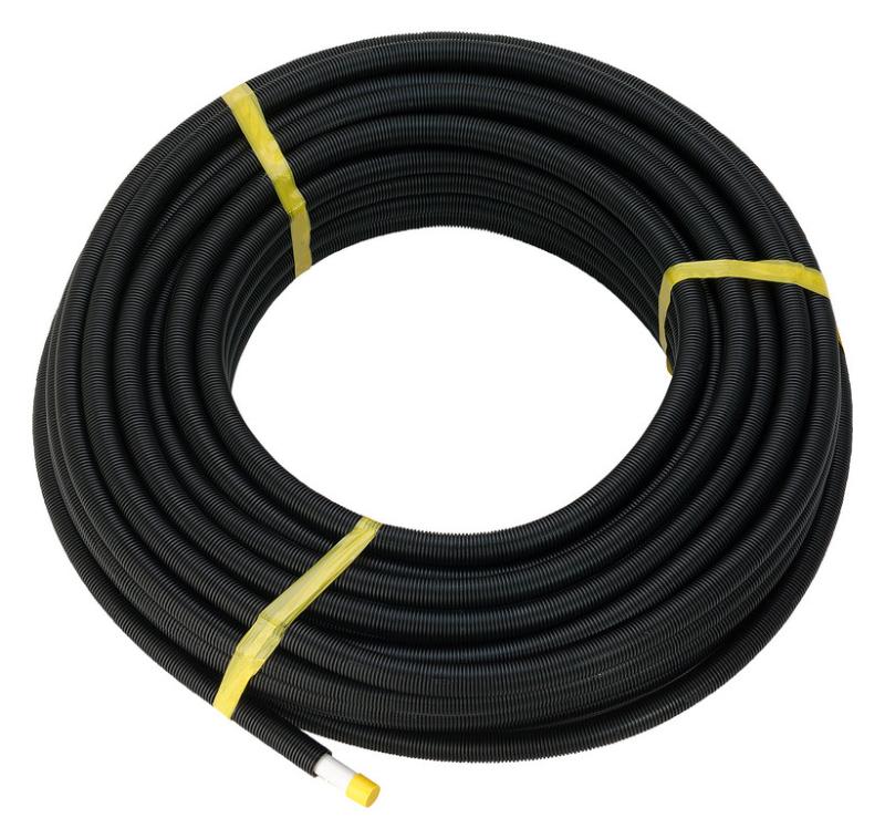 Viega Sanfix FOSTA 2101 Rohr Rolle Ring 50,00 meter in 20 mm mit Schutzrohr