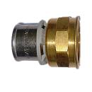 """Viega Sanfix P Übergangsstück 32 mm x 1""""..."""