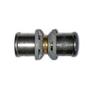 Viega Sanfix P Kupplung 20 x 16 mm Mod. 2115 Nr. 356446