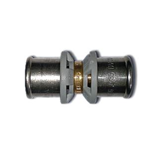 Viega Sanfix P Kupplung 40 x 32 mm Mod. 2115 Nr. 566517