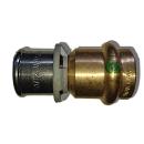 Viega Sanfix Übergangsstück auf Kupfer 20x22mm...