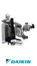 DAIKIN Altherma C Gas W top 12T 12 kW Gas-Brennwerttherme EHOBG12AB  für WW-Speicher