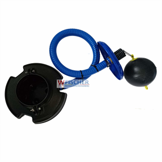 ESPA Pumpenfuss u. Saugarnitur für Acuapres Acuaria 84000680