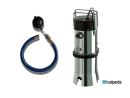 Calpeda X-AJV 80 P-SET Steelpump Hauswasserwerk...