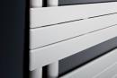 PIANO-UP Desing Badheizköper seitlich offen PA1195600 H 1195mm x B 600mm