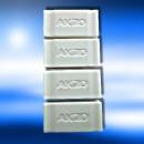 AKZO Broxo Regeneriersalz POOL Blocksalz VPE 10 kg = 4 x 2.5 kg