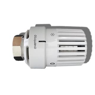 Oventrop Uni LV fester Fühler weiß m Nullstellung für Vaillant 1616001