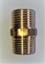 """Viega Rotguss Doppelnippel Nr. 3280 1"""""""