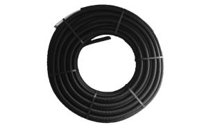 Viega Raxofix PE-Xc/AL/PE-Xc-Rohr 5301 20x2,8 mm S+H mit Schutzrohr (Ring 50 m)