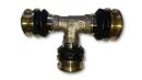 Viega Raxofix 647278 T-Stck Mod. 5318 Nr. 647278 16 mm...
