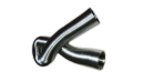 Aluflex Rohr d 250 mm 2-lagig gestaucht 1,25m lang bis...