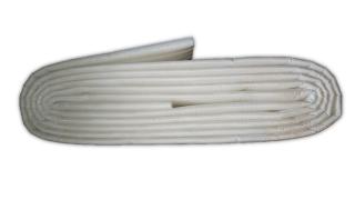 Misselsystem Schlauch MSA 9-DN 125 für Kunststoffrohre 161-0125 ( Rolle=10 m)