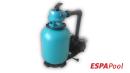 ESPApool AQUA NOX 25-6M TOP350 Sandfilteranlage bis 25qm³