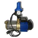 GEP RC-5 Hauswasserwerk Messing Kreiselpumpe 1350W 5400l selbstansaugend 8m