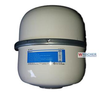 Flamco Airfix A 24459 Druckausdehnung Gefäß 18/4 bar DIN - DVGW weiß