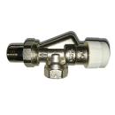 Oventrop Thermostat Ventilunterteil TYP AV 9 DN 15...