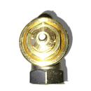 """Oventrop Thermostatventil Uni AV 9  M30 x 1,5 mit Voreinstellung  1/2"""" Duchgang 1183804"""