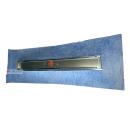 TECE 900mm Edelstahl Duschrinne TECE- SET 15101090 inkl....