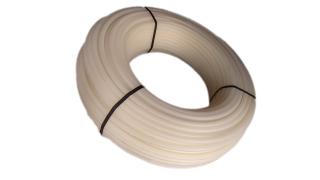 SCHÜTZ Fussbodenheizrohr duo-flex PE-Xa 17 x 2 mm auf 120 m Rolle Art. 3002655