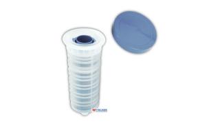 BWT Hygienetresor für E1 Filter 20393 Tresor Ersatz Filterelement