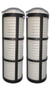 BWT Ersatz Filterelement für E1 Filter 10386 (2er Pack)