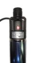 "Leader Tiefbrunnenpumpe INOX 4""/8 Bohrlochpumpe 98mm max.6bar 4800l/h ""Made in Italy"""