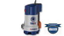 "Pedrollo TEX 3 VORTEX Trauchpumpe 14400l/h 11/4""IG..."