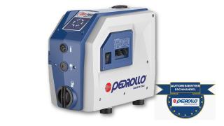 Pedrollo DG PED 3 Inverter Automatik Pumpe Bewässerung Druckerhöhung 5,5bar 4800l/h