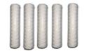 HYDRA Ersatzfilter 5x für HYDRA- Wickelfilter 25 MCR...