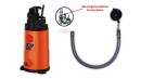Pedrollo TOP MULTI-EVOTECH 2 SET Automatic Pumpe 4200lh...
